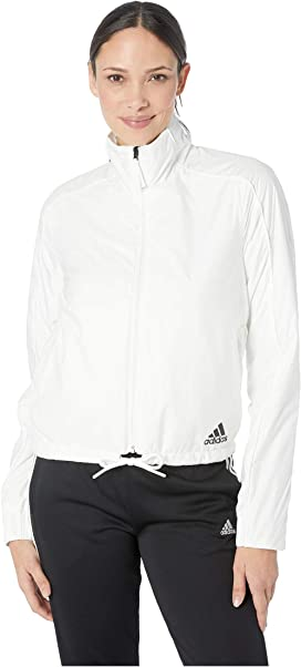 126cc356 adidas Outdoor Varilite Hybrid Jacket at Zappos.com
