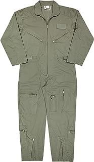 army pilot flight suit