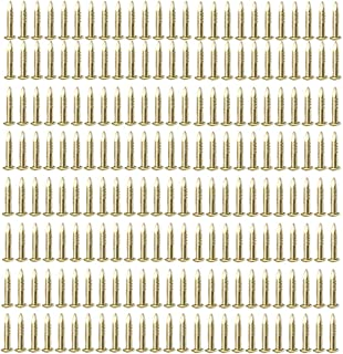 Best brass nails small Reviews