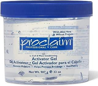 Best proclaim hair gel Reviews