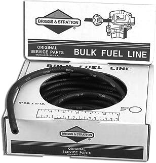 Briggs & Stratton 395051R 25-Foot Fuel Line Hose