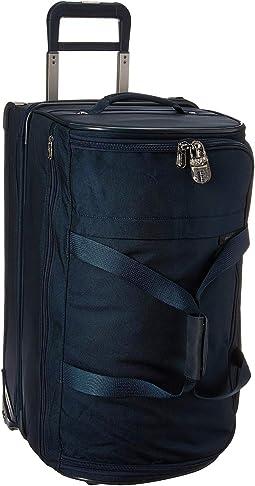 fdc264181ac0 Nike wheeled duffle bag