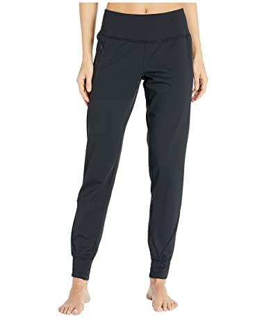 Brooks Threshold Pants (Black) Women