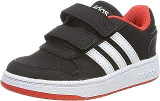 adidas Hoops 2.0 CMF I, Basket Mixte Enfant
