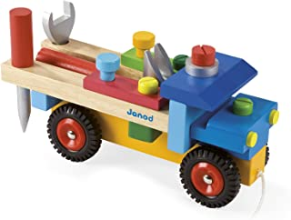 Janod Original DIY Truck