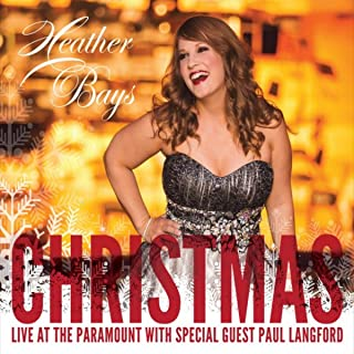 White Christmas (Live) [feat. Paul Langford]