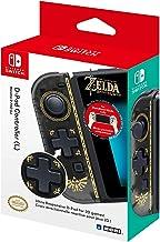 Hori - Controlador D-Pad (L) Zelda (Nintendo Switch
