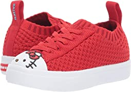 Torch Red/Shell White/Hello Kitty