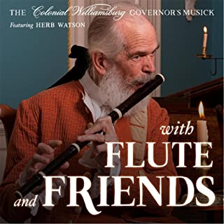 Best colonial flute music Reviews