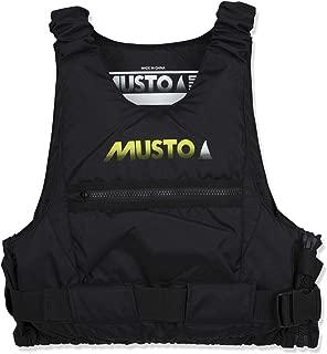 Musto Championship Buoyancy Aid 2019 - Black