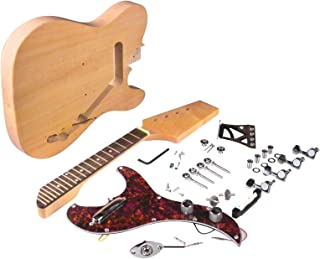 Saga MT-10 Electric Mandolin Kit
