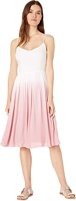 7e3fd7d1d5 Jack by BB Dakota. Summer Nights Dress.  68.00. Pink Blossom