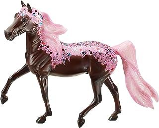 Best Breyer Freedom Series (Classics) Cupcake | Decorator Series | Model Horse Toy | 1: 12 Scale (Classics) | Model #62054 Reviews