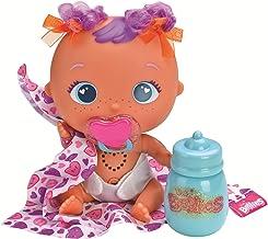 The Bellies - Muak-Muak, muñeco Interactivo para niños y niñas de 3 a 8 años (Famosa 700014564)