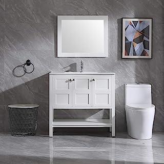 Amazon Com Bathroom Vanities Clearance