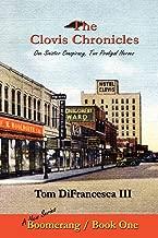 The Clovis Chronicles: Book One