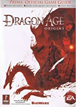 Prima Official Game Guide: Dragon Age Origins (Over 100 Maps / Every Side Quest Detailed / Over 300 Pages) (Covers PC, Xbox360 & PlayStation 3)