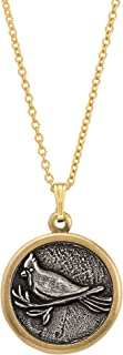 Luca + Danni Cardinal Necklace for Women Made in USA