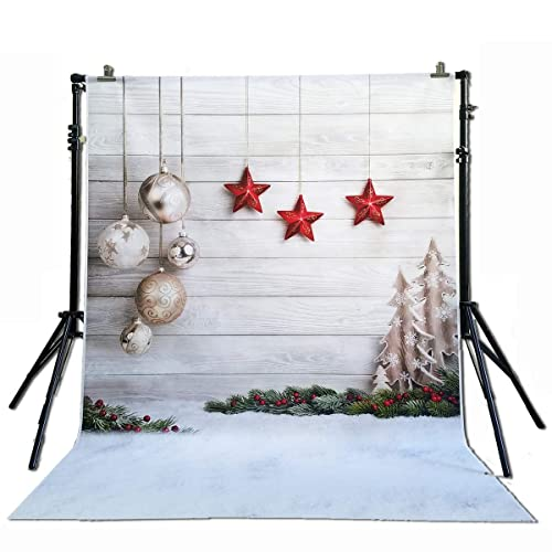 Christmas Backdrop For Pictures Amazon Com