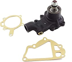 WATER PUMP Fits Perkins 4.236 4.248 Without Pulley