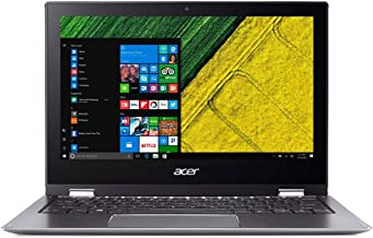 Acer Spin 1 Laptop 11.6