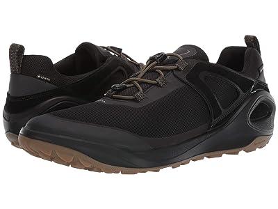 ECCO Sport BIOM 2GO Speed Lace (Black/Tarmac/Black) Men