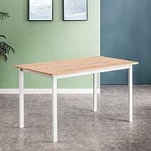 Amazon.es: mesa comedor blanca