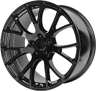 22x10 srt 10 wheels