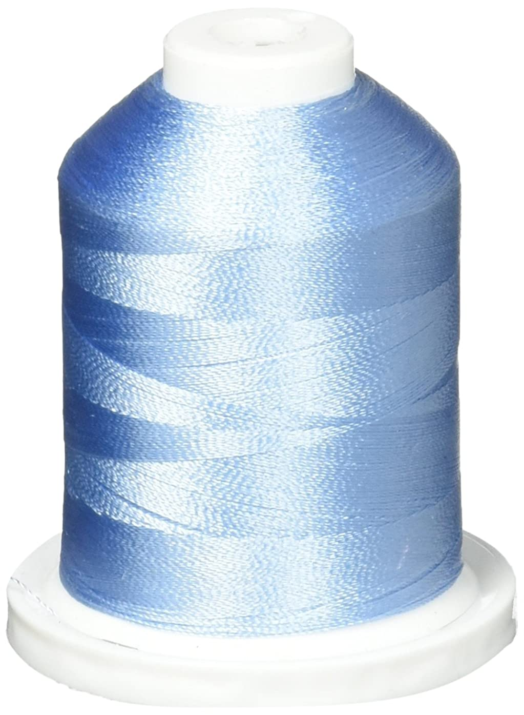 Robison-Anton Rayon Super Strength Thread, 1100-Yard, Sky Blue