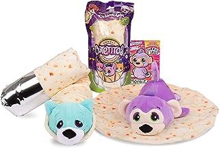 Basic Fun Cutetitos - Mystery Stuffed Animals - Collectible Plush