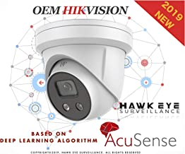 hikvision internal ip camera
