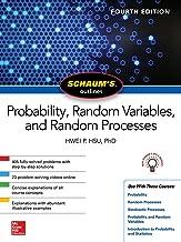Schaum's Outline of Probability, Random Variables, and Random Processes, Fourth Edition (Schaum's Outlines)