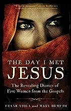 the day i met jesus book