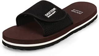 Doctor Extra Soft Ortho Slippers for Men's