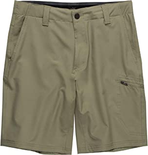 ZeroXposur Travel Flex Stretch Short - Men's