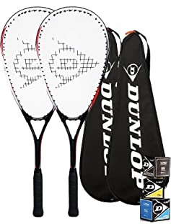 Amazon.es: Dunlop - Pelotas / Squash: Deportes y aire libre