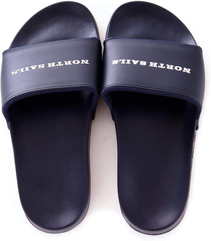 NORTH SAILS Men's 651045blueENAVY bluee PVC Sandals