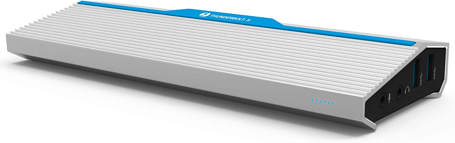 Accell Thunderbolt 3 Docking Station favorite - Ranking TOP14 or Displa Dual MAC PC 4K