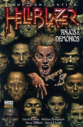 Hellblazer Infernal - Volume 3