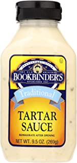 Best gluten free tartar sauce Reviews