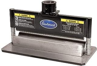 Eastwood Press Brake Attachment For Standard 12/20 Ton Hydraulic Shop Presses