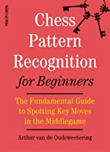 chess pattern recognition book