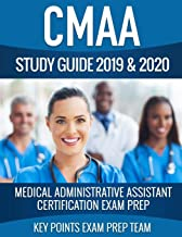 Best cmaa certification study guide Reviews