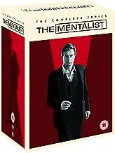 The Mentalist - Season 1-7 2015