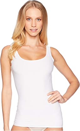 6-in-1 Shaping Tank Top w/ Bonded Construction