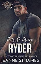 Guts & Glory: Ryder (In the Shadows Security)