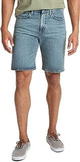 Wrangler Authentics Men's Comfort Flex Denim Short