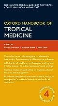 Best oxford handbook tropical medicine Reviews