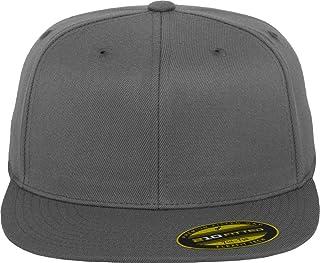 Flexfit Mütze Premium 210 Fitted, Cappellino Unisex Adulto