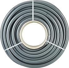 Gardena Zuigslang 25 mm (1 inch), 45 m: vacuümbestendige spiraalzuigslang voor het afzuigen van water in combinatie met ee...